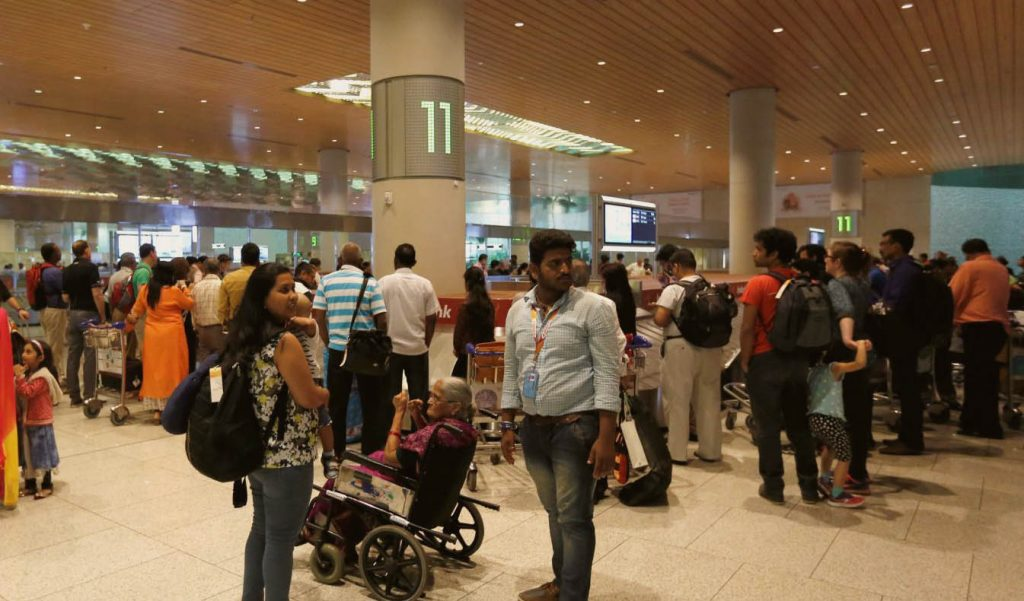 why indians wish to immigrate abroad