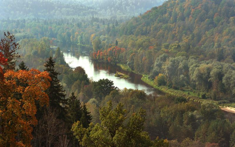 latvia travel destinations