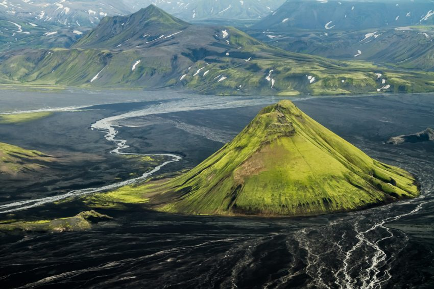 Top places to see in iceland 2019