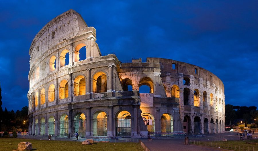 top 10 places to see in Italy