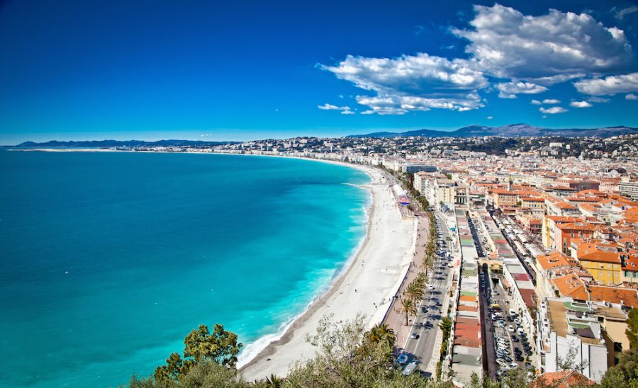 top 10 attraction in france