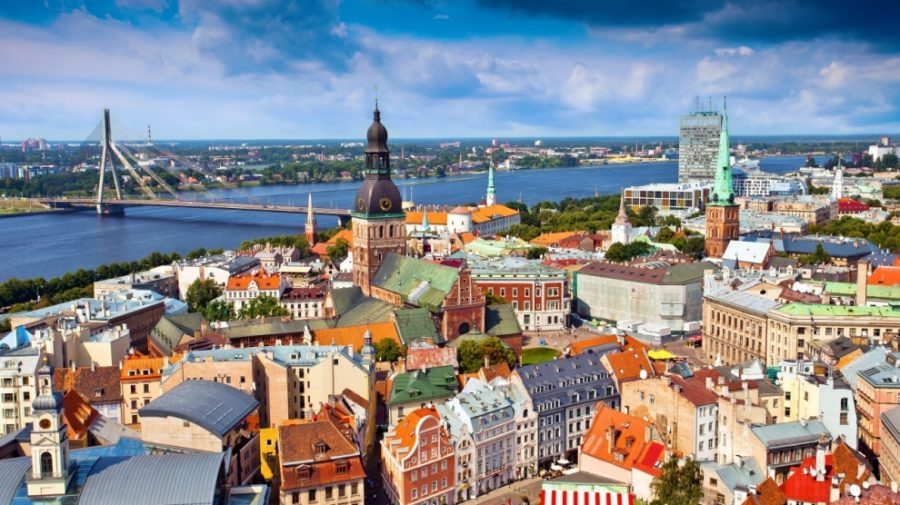 top 10 attractions in latvia