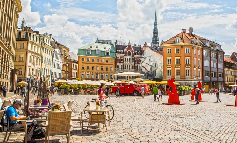 places to visit in latvia