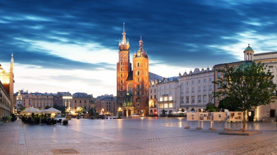 best travel destinations in poland