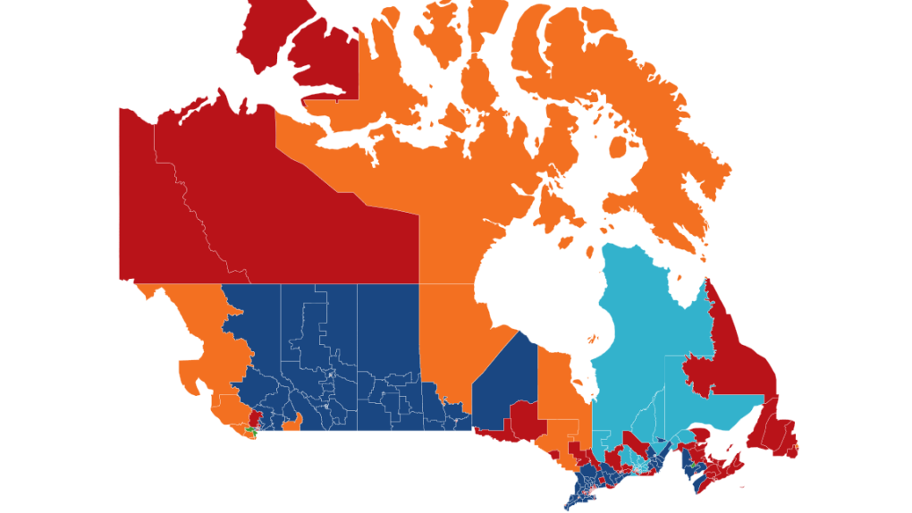 Canada 2019 Election effect on immigration